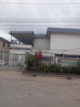 6 Bedroom Detach Duplex with Bq, Surulere, Lagos, Detached Duplex for Sale