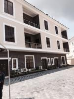 Exquisitely Finished 4 Bedroom Terrace House with Boys Quarters Plus Swimming Pool, Banana Island, Ikoyi, Lagos, Terraced Duplex for Rent