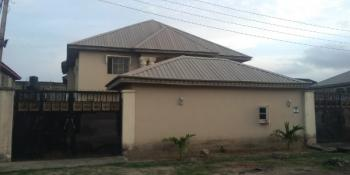 One Unit of 5 Bedroom Duplex and Two Units of 4 Bedroom Duplex, Valley View Estate, Olu-odo, Off Ebute-igbogbo Road, Ebute, Ikorodu, Lagos, Terraced Duplex for Sale