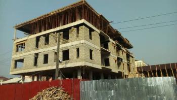 4 Bedrooms Apartment, Ikate Elegushi, Lekki, Lagos, Block of Flats for Sale