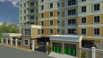 3 Bedrooms Flat, Osapa, Lekki, Lagos, Block of Flats for Sale