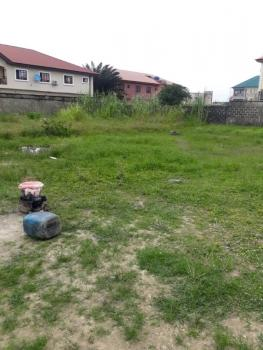 Fenced Dry Plot of Land, Sunny Villa, Badore, Ajah, Lagos, Mixed-use Land for Sale