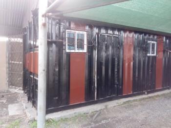 20 Ft Container Shop Space, Oribanwa, Ibeju Lekki, Lagos, Shop for Rent