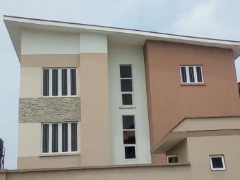 Classica 5 Bedrooms Duplex, Ikota Villa Estate, Lekki, Lagos, Terraced Duplex for Rent