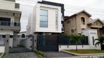 Well Crafted 5 Bedroom Standalone with Private Gym, Pool & Theater, Lekki Phase 1, Lekki, Lagos, Detached Duplex for Sale