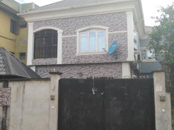 House, Iyana, Ejigbo, Lagos, Detached Duplex for Sale