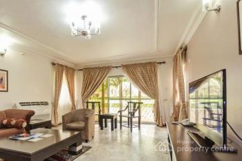 a Super Luxury 2 Bedroom Flat with Excellent Facilities and Services, Ademola  Tokunbor Crescent, Wuse 2, Abuja, Flat Short Let