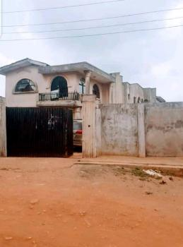 a Well Maintained 4 Units of 3 Bedroom Flat, Akute, Ifo, Ogun, Block of Flats for Sale
