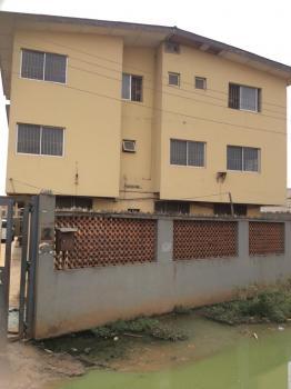 a Block of 6 Nos 3 Bedroom Flat, Iyana Ipaja, By Brt Bus Stop, Alimosho, Lagos, Block of Flats for Sale