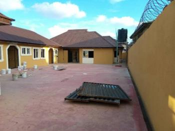 a Newly Built Block of Flats Sitting on a Full Plot of Land., Fagba, Agege, Lagos, Block of Flats for Sale