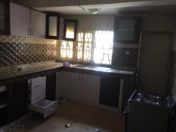 Lovely Renovate 3 Bedroom Flat with B/q, Awuse Estate, Opebi, Ikeja, Lagos, Flat for Rent