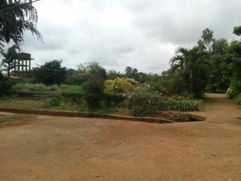 Fenced/gated Parcel of Land Measuring Approximately 6,913 Square Metres, Amje Avenue (by Amje Bus Stop), Off Lagos-abeokuta Expressway, Alakuko, Ifako-ijaiye, Ijaiye, Lagos, Mixed-use Land for Sale