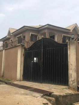 a Well Built 2 Blocks of 6 Flats, Igbo Oluwa Estate, Jumofak, Ikorodu, Lagos, Block of Flats for Sale