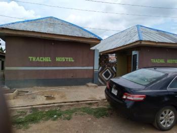 Hostel, Fed Poly Ede, Ede North, Osun, Hostel for Sale