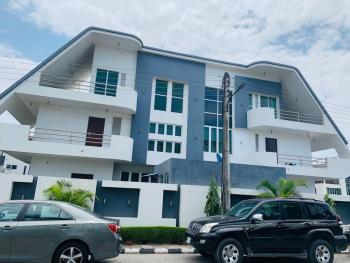 4 Bedroom Semi Detached, Richmond Estate, Ikate Elegushi, Lekki, Lagos, Semi-detached Duplex for Sale