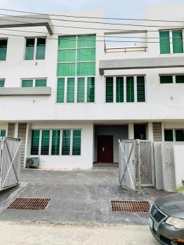 4 Bedroom Terrace Duplex, Richmond Estate, Ikate Elegushi, Lekki, Lagos, Terraced Duplex for Sale