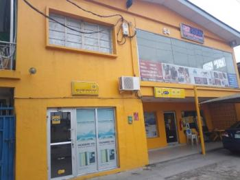 a Well Maintained 2 Units of 4 Bedroom Flat, Bode Thomas, Surulere, Lagos, Block of Flats for Sale