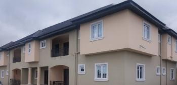 Luxury 4 (nos.) 3 Bedroom Flat, Abijo Gra, Lekki, Abijo, Lekki, Lagos, Block of Flats for Sale