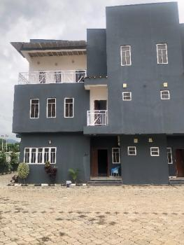 5 Bedroom Terrace with Bq, Abc Road, Katampe (main), Katampe, Abuja, Terraced Duplex for Rent