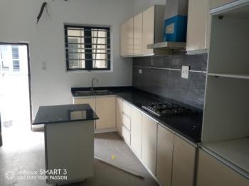 4bedroom Semi-detached Duplex with a Bq, Chevy View Estate, Lekki, Lagos, Semi-detached Duplex for Rent