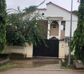 a Well Finished 5 Bedroom Semi Detached Duplex, Adetokunbo Ademola Crescent, Wuse 2, Abuja, Semi-detached Duplex for Sale