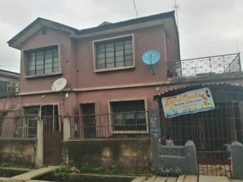 2 Wingss of Duplex, Clegg Street, Ojuelegba, Surulere, Lagos, Detached Duplex for Sale