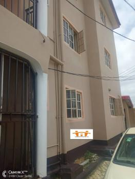 a Room Sharing with Wardrobe, Badore, Ajah, Lagos, Self Contained (single Rooms) for Rent
