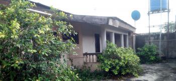 3 Bedroom Bungalow with Bq, Jakande Estate, Oke Afa, Ejigbo, Lagos, Detached Bungalow for Sale