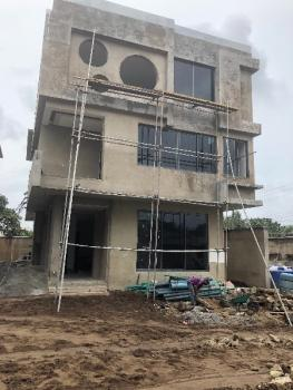 Service Massive Luxury 5 Bedroom Fully Detached Duplex with Swimming Pool and 2 Bq, Old Ikoyi, Ikoyi, Lagos, Detached Duplex for Sale