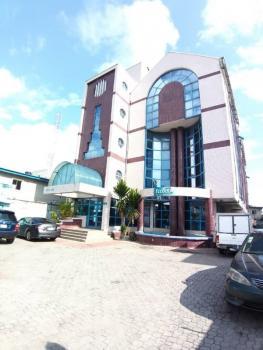 Massive Office Space (425 Sqm), Victoria Island Extension, Victoria Island (vi), Lagos, Office Space for Rent