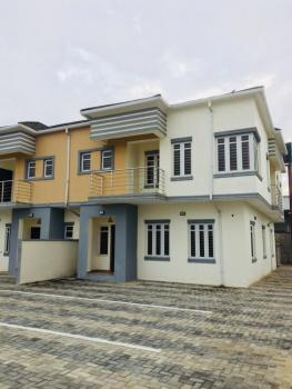 for Sale; 4 Bedroom Semi Detached House in Ologolo, Ologolo, Lekki, Lagos, Semi-detached Duplex for Sale