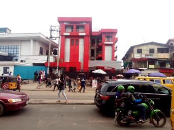 a 3 Storey Plaza (40 Units of Shops) / Shopping Mall, Obafemi Awolowo Way, Ikeja Gra, Ikeja, Lagos, Plaza / Complex / Mall for Sale