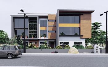 Off Plan; 2 Bedroom Flats, Ikate Elegushi, Lekki, Lagos, Flat for Sale