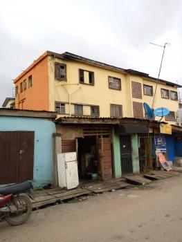 Nice Building in Ikeja for Sale, Obe Street,  Off Afariogun Street,, Oba Akran, Ikeja, Lagos, Block of Flats for Sale