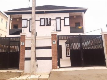 Cheap But Lovely 4 Bedroom Semi Detached Duplex, Gra, Ikota Villa Estate, Lekki, Lagos, Semi-detached Duplex for Sale