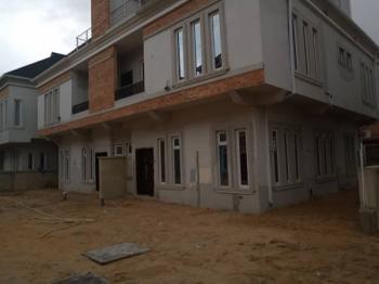 4/5 Bedroom Duplex with Bq 65/75m, Lekki Phase 2, Lekki, Lagos, Detached Duplex for Sale