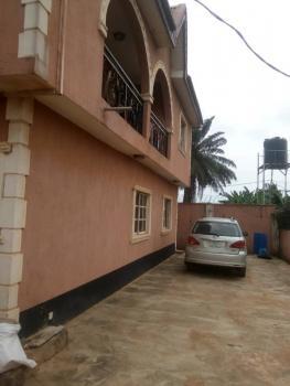 Clean 6 Nos of 2 Bedroom Flat Ensuit Good Road Network, Ikola Command, Ipaja, Lagos, Flat for Sale