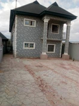 Decent Lovely Built 4 Nos of 2 Bedroom Flat, Ipaja, Lagos, Flat for Sale