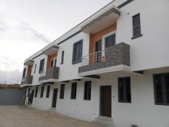 5 Bedroom Detached with Bq, Lekki Phase 2, Lekki, Lagos, Detached Duplex for Sale