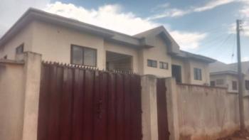 Twin Duplex of 4 Bedroom Each, with a Room and Parlour Bq, Upper North, Trans Ekulu, Enugu, Enugu, Detached Duplex for Sale