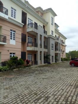 4 Bedroom Flats with Bq, By Coza, Guzape District, Abuja, Mini Flat for Rent