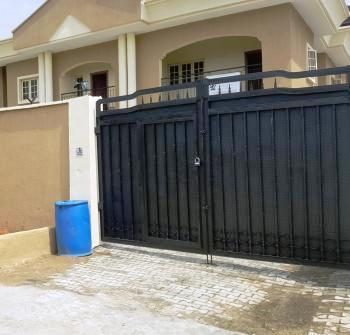 Semi Detached Duplex of 2 Nos. 3 Bedroom Flats & 2 Nos. Mini-flats, Omoseinde Agbaje Close, Bakare Estate, Agungi, Lekki, Lagos, Semi-detached Duplex for Sale