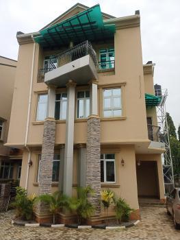 Top Notch 5 Bedroom Duplex, Maitama Extension (maitama Ii), Maitama District, Abuja, Semi-detached Duplex for Rent