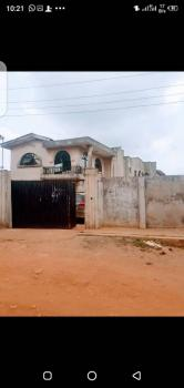 4 Flat of 3 Bedroom, Akute, Ifo, Ogun, Block of Flats for Sale