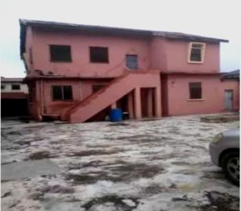 Block of Flat, Off Luth Road, Mushin, Lagos, Flat for Sale