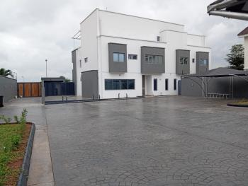 Newly Built and Well Finished 4 Bedroom Detached Duplex with Bq, Swimming Pool, Gym,etc., Banana Island, Ikoyi, Lagos, Detached Duplex for Rent
