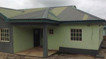 Luxury 2 Bedroom Semi Detached Bungalow, Mowe Ofada, Ogun, Semi-detached Bungalow for Sale