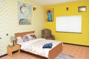 Luxury 2 Bedroom, 2 Cooper Road, Old Ikoyi, Ikoyi, Lagos, Semi-detached Duplex Short Let