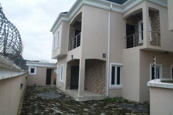 Newly Built 4 Bedroom Fully Detached Duplex with a Room Bq, Peninsula Gardens Estate, Olokonla, Ajah, Lagos, Detached Duplex for Sale