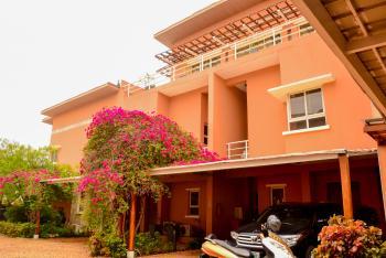 Furnished 2 Bedroom Penthouse, Ondo Street, Banana Island, Ikoyi, Lagos, Semi-detached Duplex Short Let